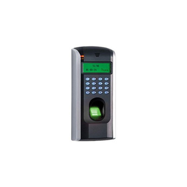 Fingerprint reader with durable and highly accurate ZK optical sensor